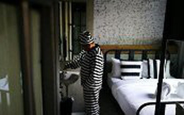 Bên trong nhà tù đặc biệt, phải trả tiền mới được vào ở Bangkok