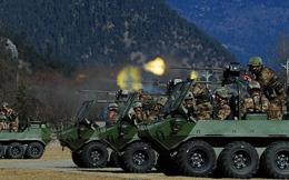 """Không phát hiện TQ """"hội quân"""" ở Tây Tạng, Bắc Kinh bị nghi dùng kế Tôn Tử lừa Ấn Độ"""