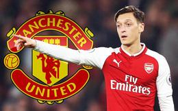 """Thắng Arsenal chưa đủ, muốn vượt qua Man City, Man United phải """"tậu"""" ngay ngôi sao này"""