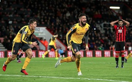 Box TV: Xem TRỰC TIẾP Preston North End vs Arsenal (00h30)