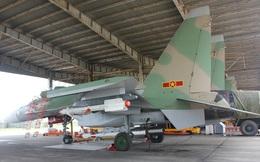 5 lý do có thể cân nhắc tích hợp tên lửa Python-5 cho tiêm kích Su-27/30