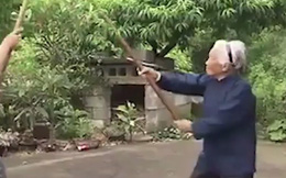 """Nhờ duy trì 1 thói quen trong suốt 90 năm, cụ bà 94 tuổi """"đánh bại"""" thanh niên trẻ khỏe"""