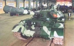 Việt Nam tiếp tục cải tiến xe tăng T-55, tự hành hóa pháo - cối cỡ nòng lớn