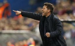 Hàng công vô duyên, Leverkusen ngậm ngùi nhìn Atletico vào tứ kết