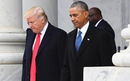 """Học giả Mỹ: Ông Obama và loạt tiền nhiệm từng dối trá, ông Trump khó tránh """"nhúng chàm"""""""