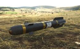 """""""Lửa địa ngục"""" - Tên lửa diệt khủng bố nổi tiếng của Quân đội Mỹ"""