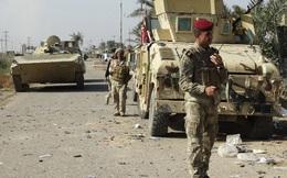 Iraq chính thức mở chiến dịch quét sạch IS khỏi thành phố Tal Afar