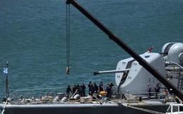 Argentina công bố nguyên nhân sự cố trên tàu ngầm trước khi mất tích