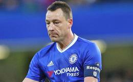 John Terry không muốn thi đấu cho Chelsea trận nào nữa