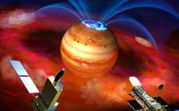 """Kế hoạch điên rồ của NASA: """"Mặc áo giáp"""" cho sao Hỏa, biến nó thành Trái Đất 2.0"""