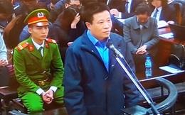 Cựu Chủ tịch ngân hàng Hà Văn Thắm, Phạm Công Danh cùng hàng chục thuộc cấp hầu tòa