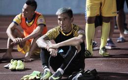 Trưởng đoàn HAGL không tin thủ môn FLC Thanh Hóa 'bán đứng đội nhà'