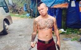"""""""Thánh chửi"""" Dương Minh Tuyền không bị xử lý hình sự về hành vi sử dụng súng"""