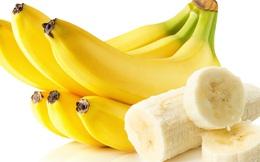 Nếu chuối chín nhanh quá ăn không kịp: Đây là cách chế biến chuối ngon và bổ dưỡng