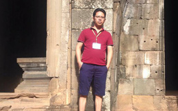 Thầy giáo THPT mất tích bí ẩn khi đi du lịch Hạ Long