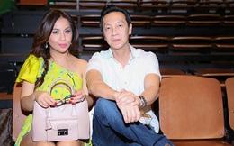 """Ca sĩ Minh Tuyết: """"Đây là lần đầu tiên tôi nói về chồng một cách thoải mái"""""""