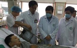 """Vụ sốc phản vệ khiến 8 người tử vong, GĐ Sở Y tế Hòa Bình: """"Đây là một thảm hoạ"""""""