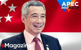 Thủ tướng Lý Hiển Long: Người đưa Singapore vượt khủng hoảng tới thịnh vượng với định hướng toàn cầu hóa