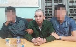 Ba người bị CA triệu tập vì giúp tử tù Nguyễn Văn Tình bỏ trốn là ai?