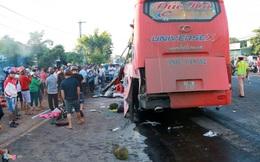 Tai nạn thảm khốc ở Gia Lai: 'Tài xế chạy hơn 20km với tốc độ cao là rất không bình thường'