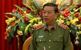 Thượng tướng Tô Lâm: Các đối tượng triệt để sử dụng công nghệ cao tuyên truyền, chống phá