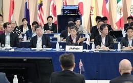 Úc, Nhật muốn TPP-11 sớm ra đời