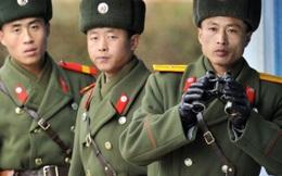 Triều Tiên phát đi mật mã gửi điệp viên ở Hàn Quốc?