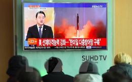Chuyên gia: Vụ thử động cơ của Triều Tiên phục vụ cho tên lửa vũ trụ