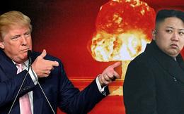 Ngoại trưởng Nga: Mỹ muốn Triều Tiên tiếp tục phóng tên lửa