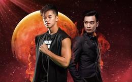 Trọng Hiếu, Hoàng Tôn, Ái Phương đối đầu trong cuộc thi âm nhạc mới