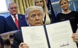 Washington Post: Hé lộ cuộc đối đầu giữa các bộ trưởng và cố vấn của Trump vì lệnh cấm nhập cư