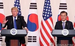 Triều Tiên chỉ trích chuyến thăm của Tổng thống Mỹ tới Hàn Quốc