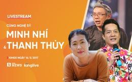 """Các nghệ sĩ nổi tiếng Sài Gòn họp """"nóng"""" vụ diễn viên Trung Dân bị xúc phạm"""