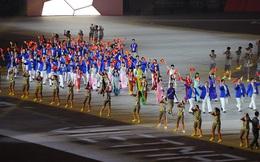 Đoàn TTVN chốt danh sách dự SEA Games 29: 5 phó đoàn, 2 cán bộ ở nhà