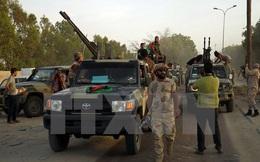 Libya tuyên bố giải phóng thành phố Benghazi sau 3 năm xung đột