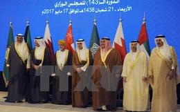 Saudi Arabia và các nước đồng minh họp khẩn sau phản hồi của Qatar