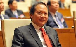 """Bộ trưởng Trương Minh Tuấn: """"Có tài khoản YouTube đăng tải 500 clip bôi nhọ lãnh đạo"""""""