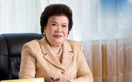 Bà Tư Hường - Chủ tịch Tập đoàn Hoàn Cầu qua đời ở tuổi 82