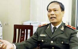 """Tướng Trần Thế Quân: """"Người đi ôtô mở tài khoản để xử phạt, nhiều nước đã làm"""""""