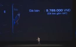 """Điện thoại """"made in Vietnam"""" Bphone 2017: """"Chất tới từng đồng"""""""