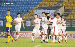 Hi sinh cho U23 Việt Nam, U21 HAGL sẽ mất cúp?