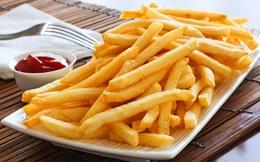 Những thực phẩm có thể gây ung thư: Bạn nên tránh xa hoặc hạn chế ăn hàng ngày