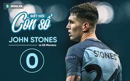 Con số biết nói: Số 0 ám ảnh sau bàn thắng quý hơn vàng của Man City