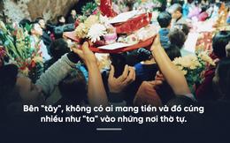 Sục sôi cầu xin tài lộc không giúp gì việc thờ phụng tâm hồn