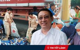 TIN TỐT LÀNH ngày 5/6: Hai quyết định bị rút lại, tin tốt cho Sơn Trà và tương lai của nữ sinh
