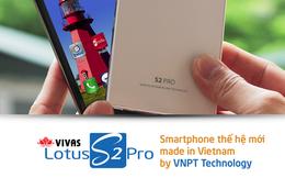 """Sau """"vụ nổ BKAV Bphone"""", cuối cùng cũng có DN Việt sản xuất được smartphone Made in Vietnam"""