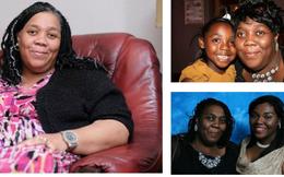 Uống thuốc điều trị ung thư, người phụ nữ da đen đột nhiên biến thành da trắng