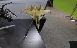 """Không thể mua thêm Su-30MK2, khách hàng chỉ còn cách tiến lên phiên bản Su-30MK """"lạ""""!"""