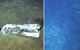 Tỷ phú công nghệ bất ngờ tìm thấy tàu chiến hạm Mỹ chìm dưới đáy biển cách đây 72 năm