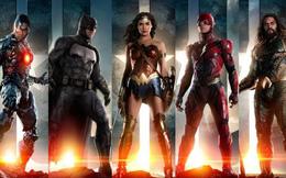 """""""Liên minh công lý"""": Bom tấn quy tụ dàn siêu sao đắt giá nhất Hollywood"""